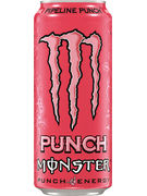 MONSTER PIPELINE PUNCH CANS 50CL