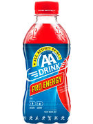 AA DRINK PRO ENERGY BOUT. 33CL