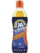 AA DRINK HIGH ENERGY 50CL