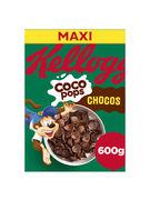 KELLOGG S COCO POPS CHOCO S 600GR (OV 16)