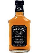 WHISKY JACK DANIEL S  FLASK 40° 20CL