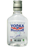 VODKA MOLOTOFF 37,5%  PET 20CL