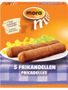MORA FRICADELLES 5X70GR
