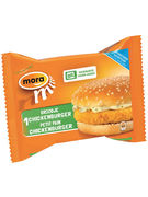 MORA PP CHICKENBURGER  130GR