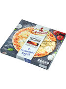 PIZZA TRATTORIA 4 FROMAGES 425GR(OV 6)