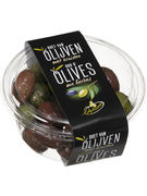 DUO D OLIVES AUX HERBES AROMA. 150GR (OV 6)