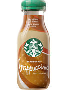 STARBUCKS FRAPPUCCINO COFFEE PET 250ML