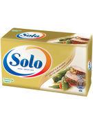 SOLO MARGARINE 250GR ALU CUIRE/ROTIR (OV 20)
