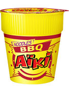 AIKI NOODLES BBQ