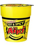 AIKI NOODLES HOT&SPICY