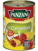 PANZANI CANNELLONI 400GR (OV 12)