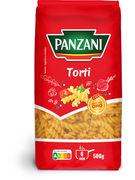 PANZANI TORTI 500GR (OV 12)