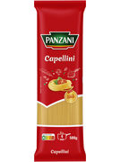 PANZANI CAPELLINI  500GR (OV 24)