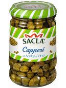 SACLA CAPPERI 200GR (OV12)