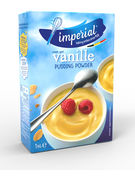 IMPERIAL PUDDING VANILLE 1KG  (OV 6)