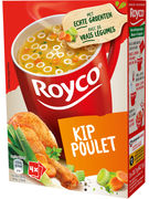 RMS CP CLASSIC POULET 4S