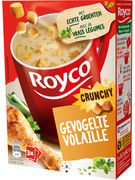 RMS CP CRUNCHY VOLAILLE 3 P