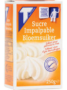 SUCRE GLACE IMPALPABLE 250GR (OV 16)
