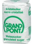 GRAND PONT SUCRE CRISTAL (VERT) 1KG