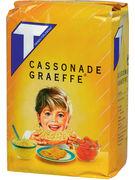 CASSONADE GRAEFFE 1KG