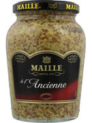 MAILLE MOUTARDE ANCIENNE 380GR (OV12)