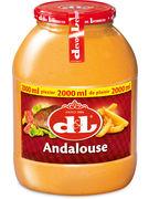 D+L ANDALOUSE VERRE 2L (OV 4)