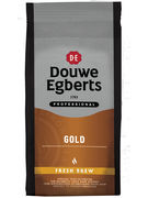 COFFEE D-E FRESH GOLD 1KG