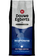 D-E INSTANT COFFEE DECAF 300GR