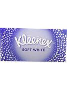 KLEENEX MOUCHOIRS SOFT WHITE BOX 70P (OV 24)