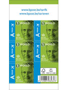 TIMBRES INTERNAT ROI PHILIPPE NORM 5P