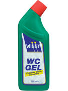 GEL WC JAVEL  750ML  (OV 12)