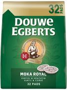 DOUWE EGBERTS MOKKA 32PADS 222GR (OV 10)