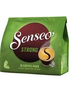 SENSEO STRONG 18PADS 125GR