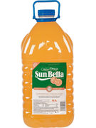 SUNBELLA JUS ORANGE  S/S 5L