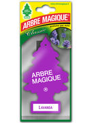 ARBRE MAGIQUE LAVANDE