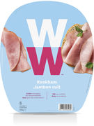 WEIGHT W.JAMBON CUIT 120G