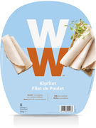 WEIGHT WATCHERS FIL.POUL 120G
