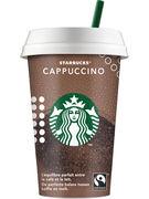 STARBUCKS CUPS CAPPUCCINO220ML