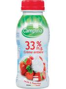 CAMP.CREME ENTIER 250ML 2A1/2P