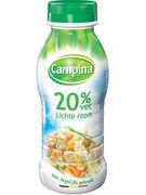 CAMP.CR.FRAICHE LIGHT 20%250ML