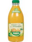 MAT.ORANGE PRESSE 100% PURE 1L