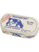 ROCHEFORT BEURRE S/SEL 250G
