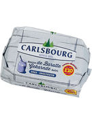CARLSB.BEURRE BARAT.S/SEL 250G