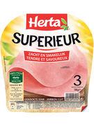 HERTA JAMBON SUPER.3TR.100G