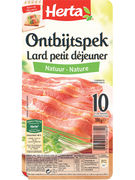 HERTA LARD PET.DEJ.NATURE 100G