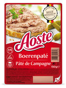 AOSTE AUTH.PATE CAMPAGN.150G