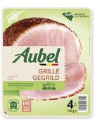 AUBEL JAMBON ROTI 4TR.120G