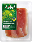 AUBEL JAMBON D ARD.FUME 100G