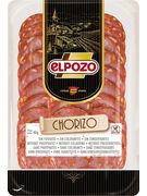 ELPOZO CHORIZO TR.80G