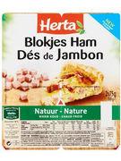 HERTA DES DE JAMBON 2X75G